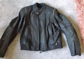 BMW Atlantis Waterproof Leather Suit